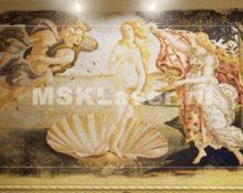 Печать фресок