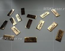 Изготовление шильдиков из металла